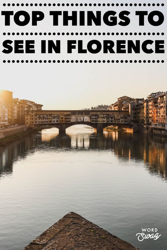 Making The Most Of Your One Day In Florence