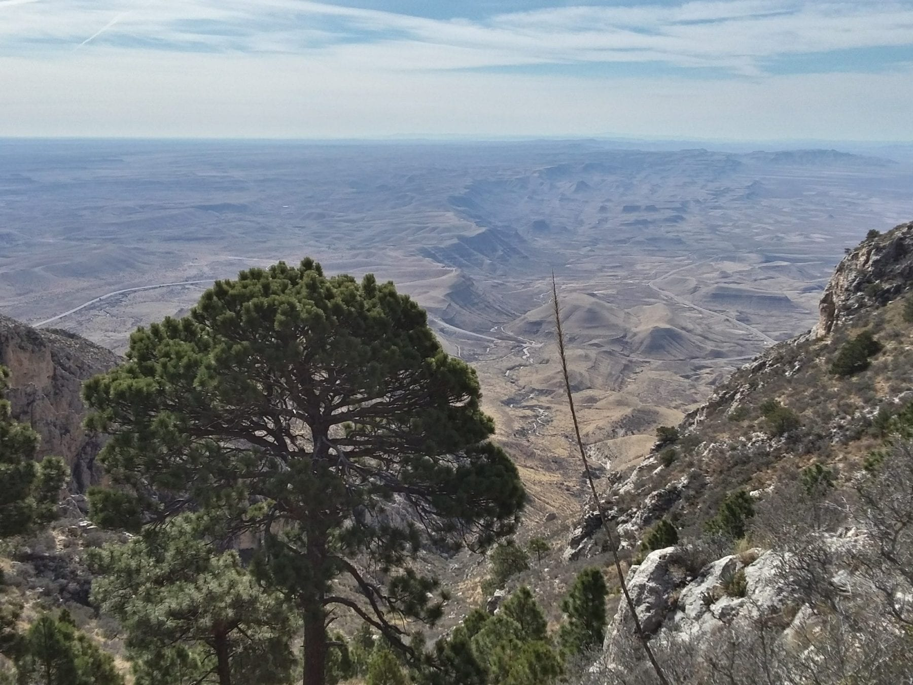 Guadalupe Mountains National Park 1