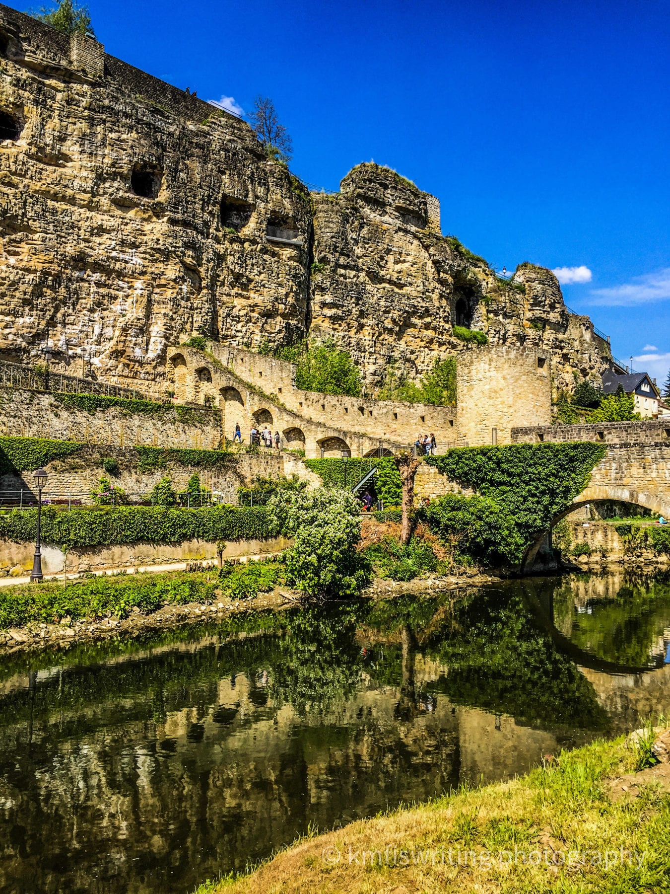prettiest cities in Europe- Luxembourg