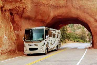 rent a rv with rv share