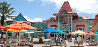 Beach Caribbean Resort