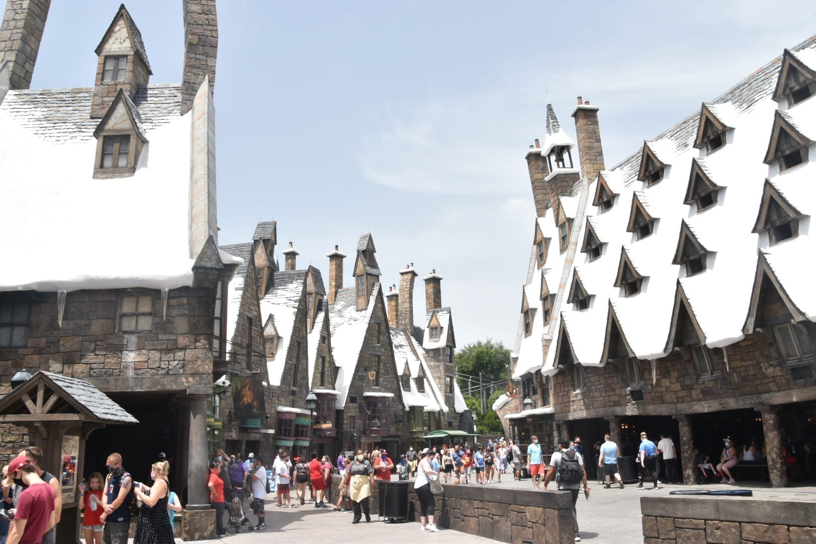 Plan a Harry Potter World Vacation