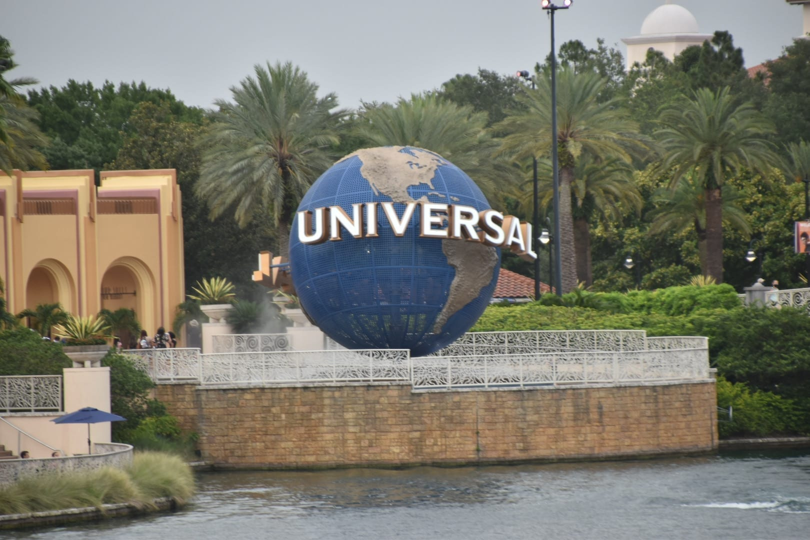 Vacation Package for Universal Studios Orlando
