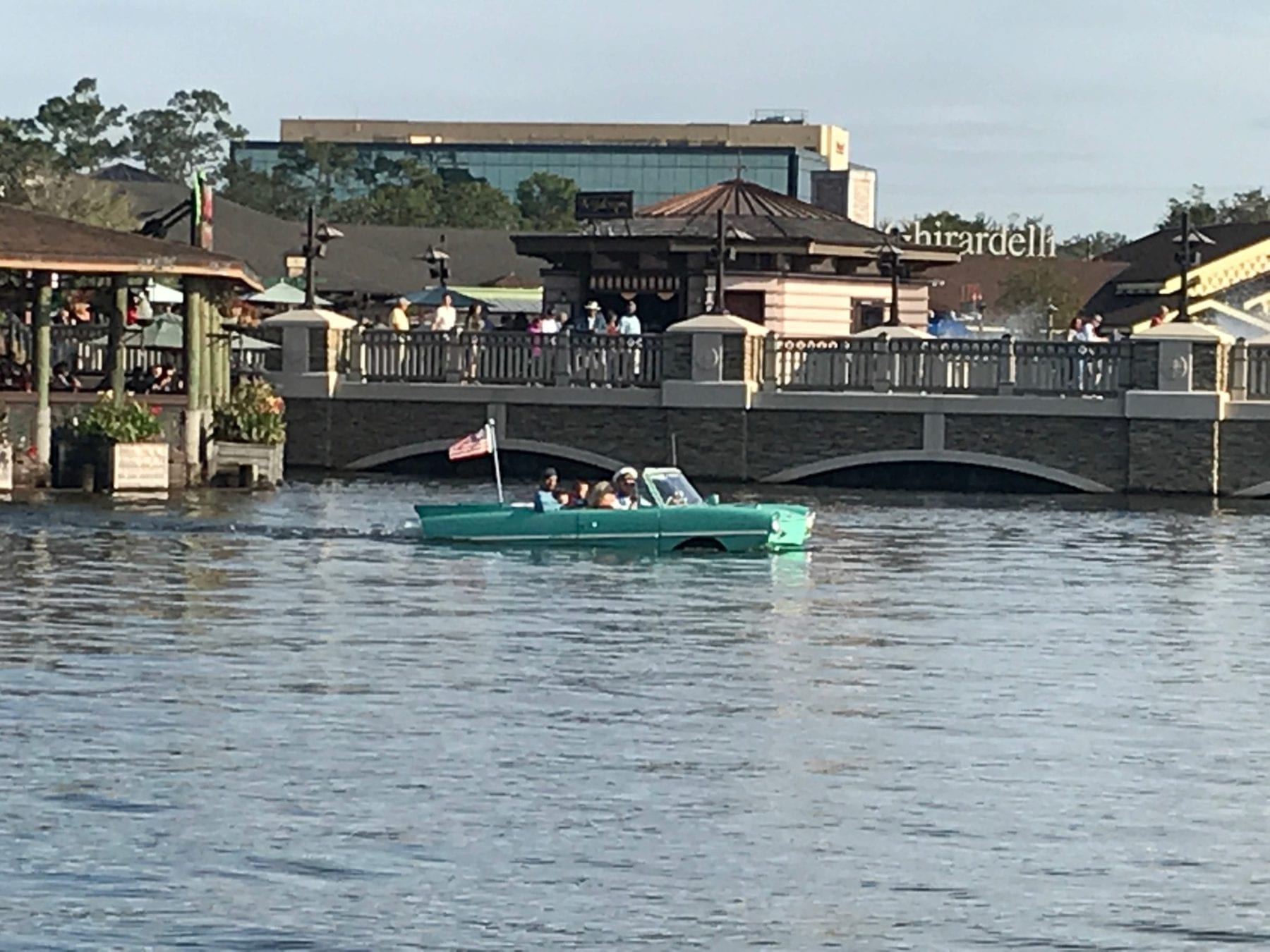 Things to do in Orlando Disney Springs