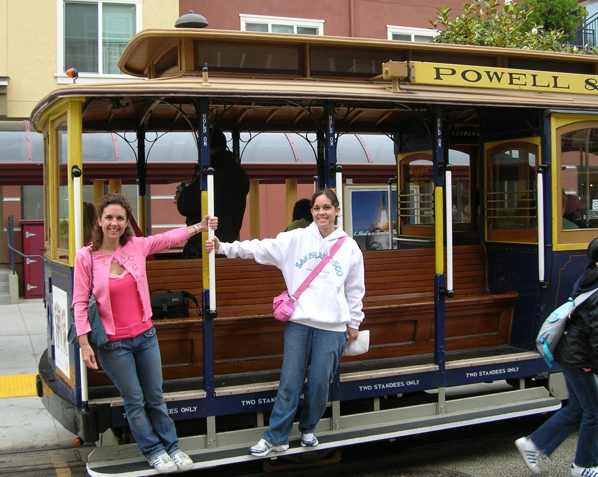Top things to do in San Francisco Cable Cars