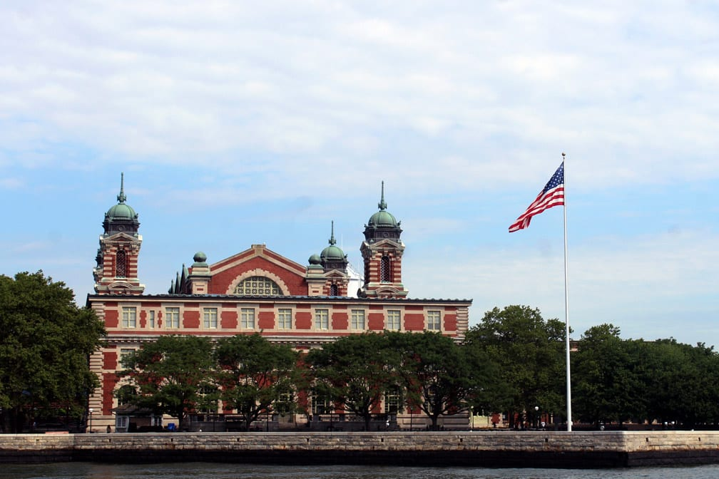 Ellis Island New York City top things to do