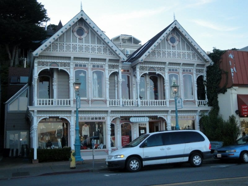 Things to do in San Francisco Sausalito
