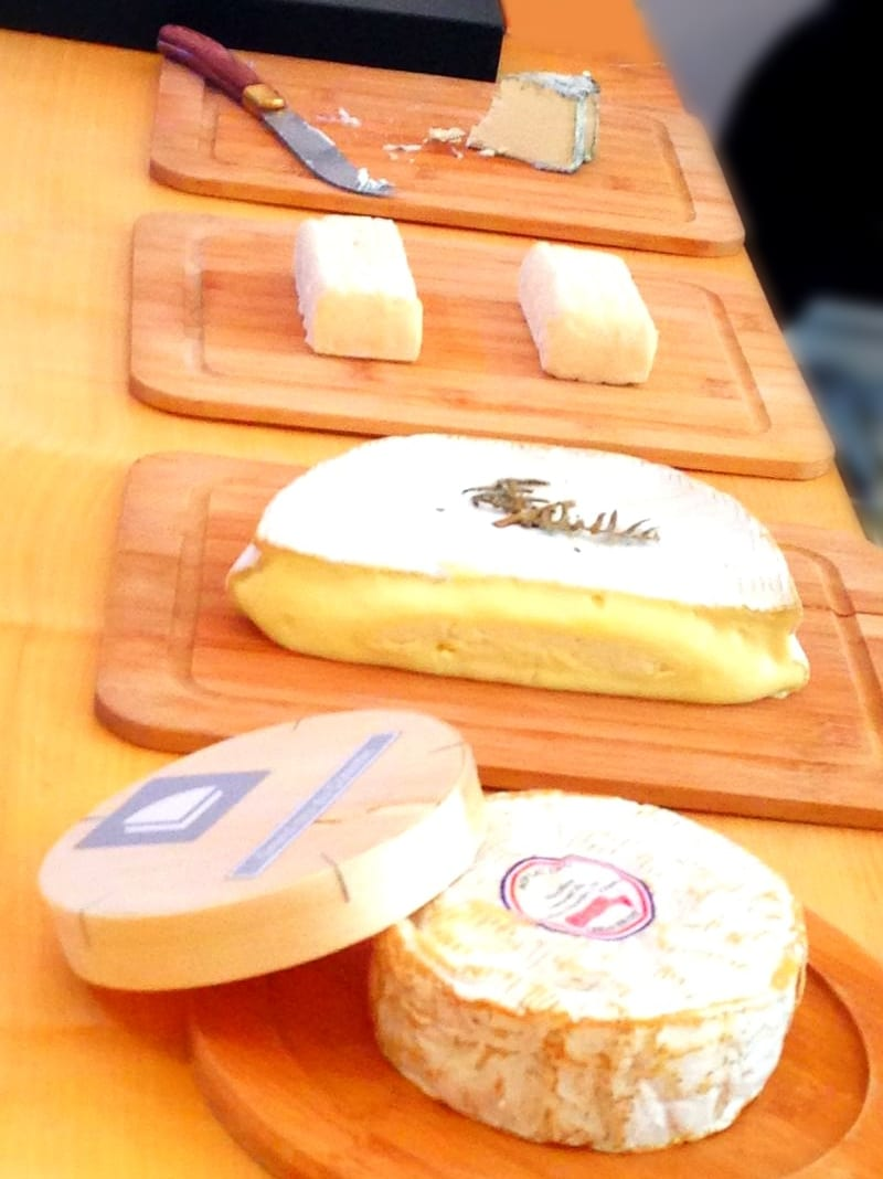 Top things to do in Paris Cheese and Wine Workshop