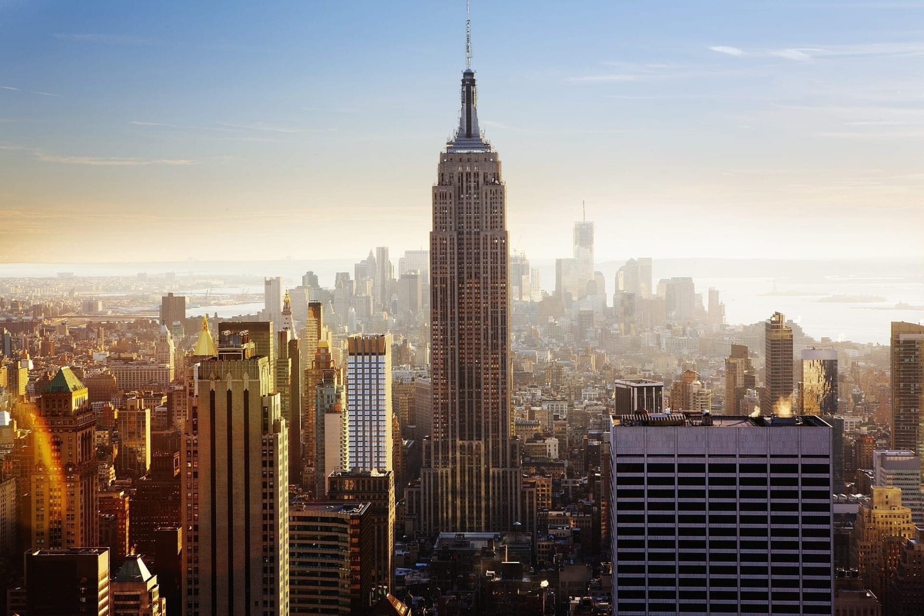 Top Things to do in New York City Empire State Building