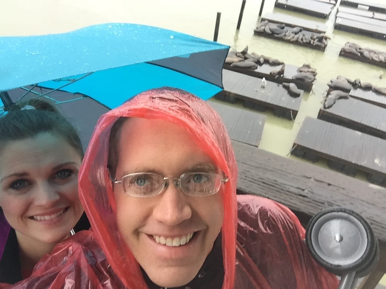 Things to do in San Francisco when it rains