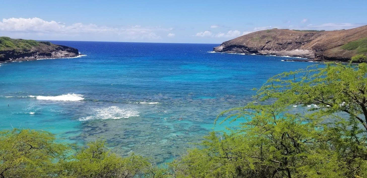 Hanauma Bay Snorkeling in Oahu Hawaii
