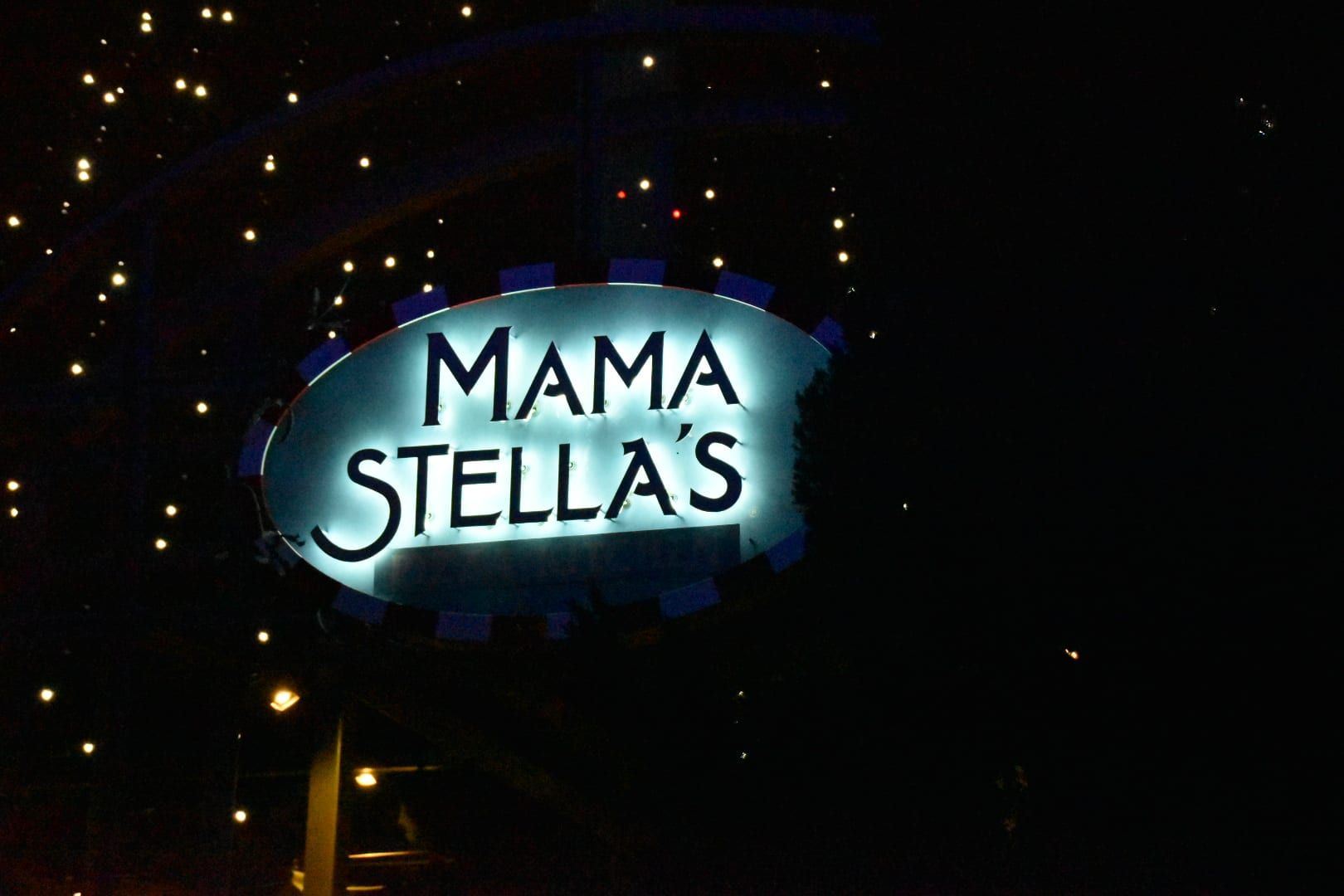 Mama Stella Sea World