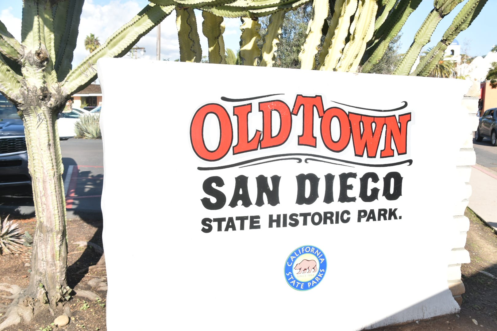 Old Town State Historic Park