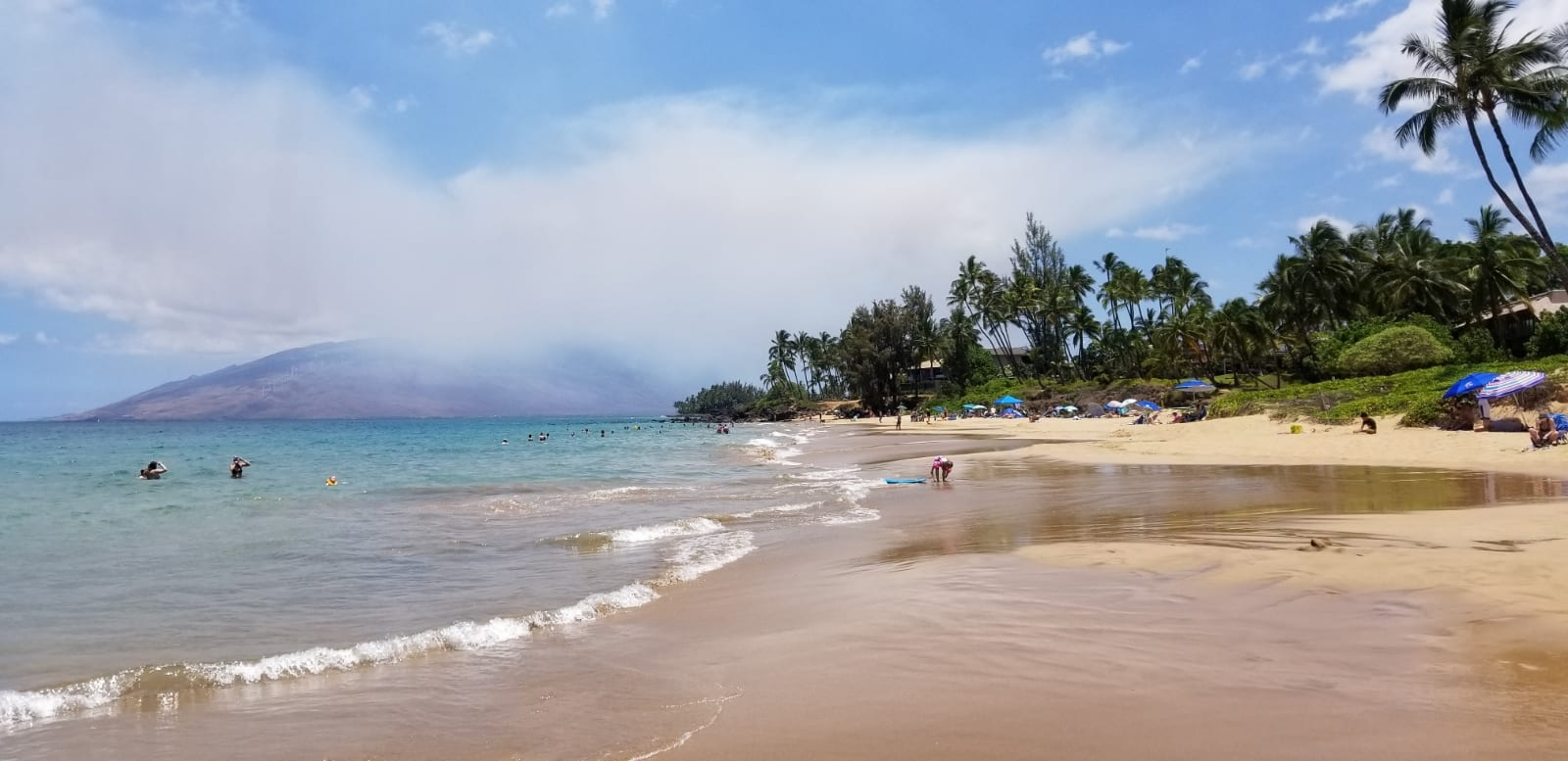 Best Beach In Maui