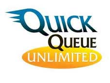 Quick-Queue-Unlimited SeaWorld