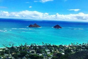 Pillbox Hike Oahu Hawaii