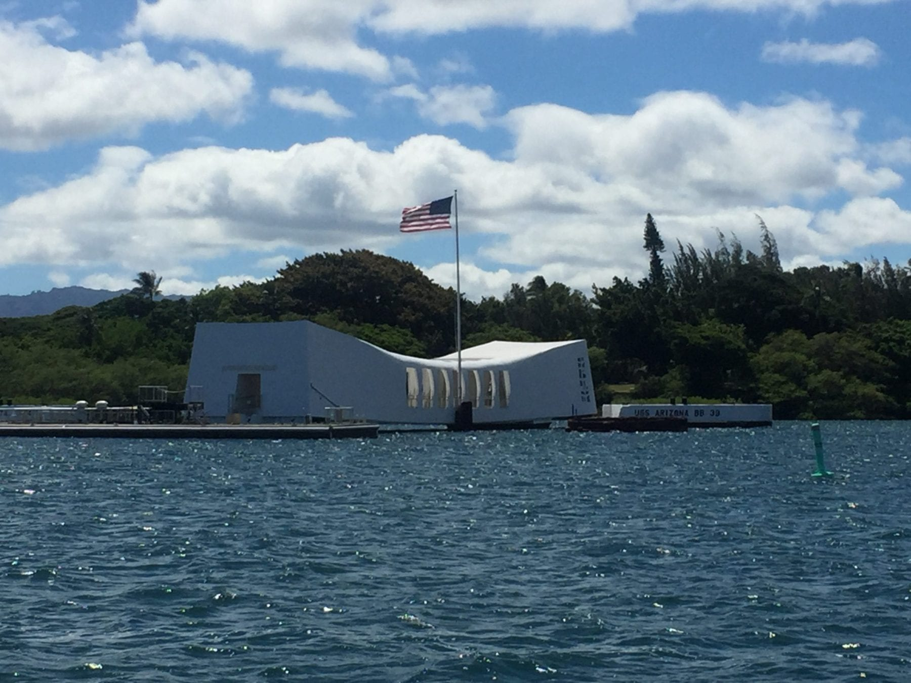 Pearl Harbor Hawaii Visitor Center Oahu Itinerary
