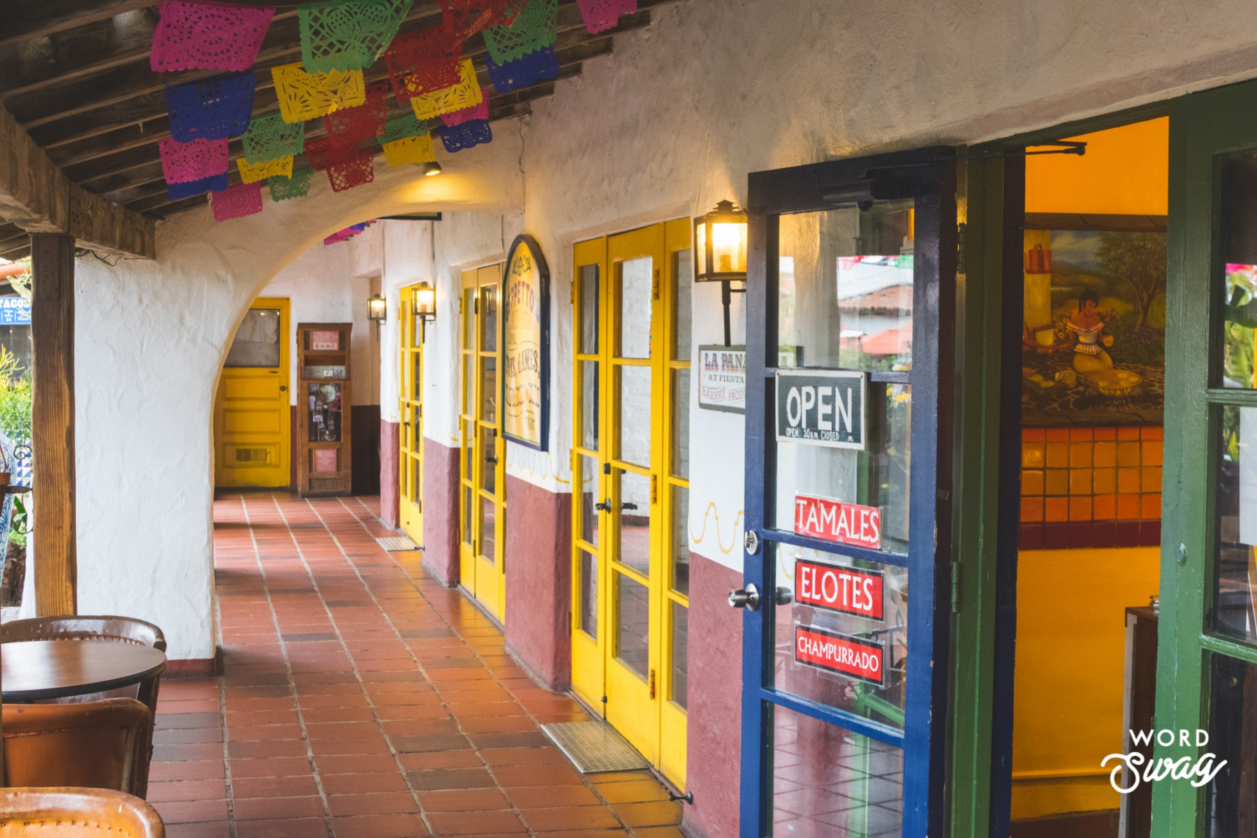 Things to do in Old Town San Diego