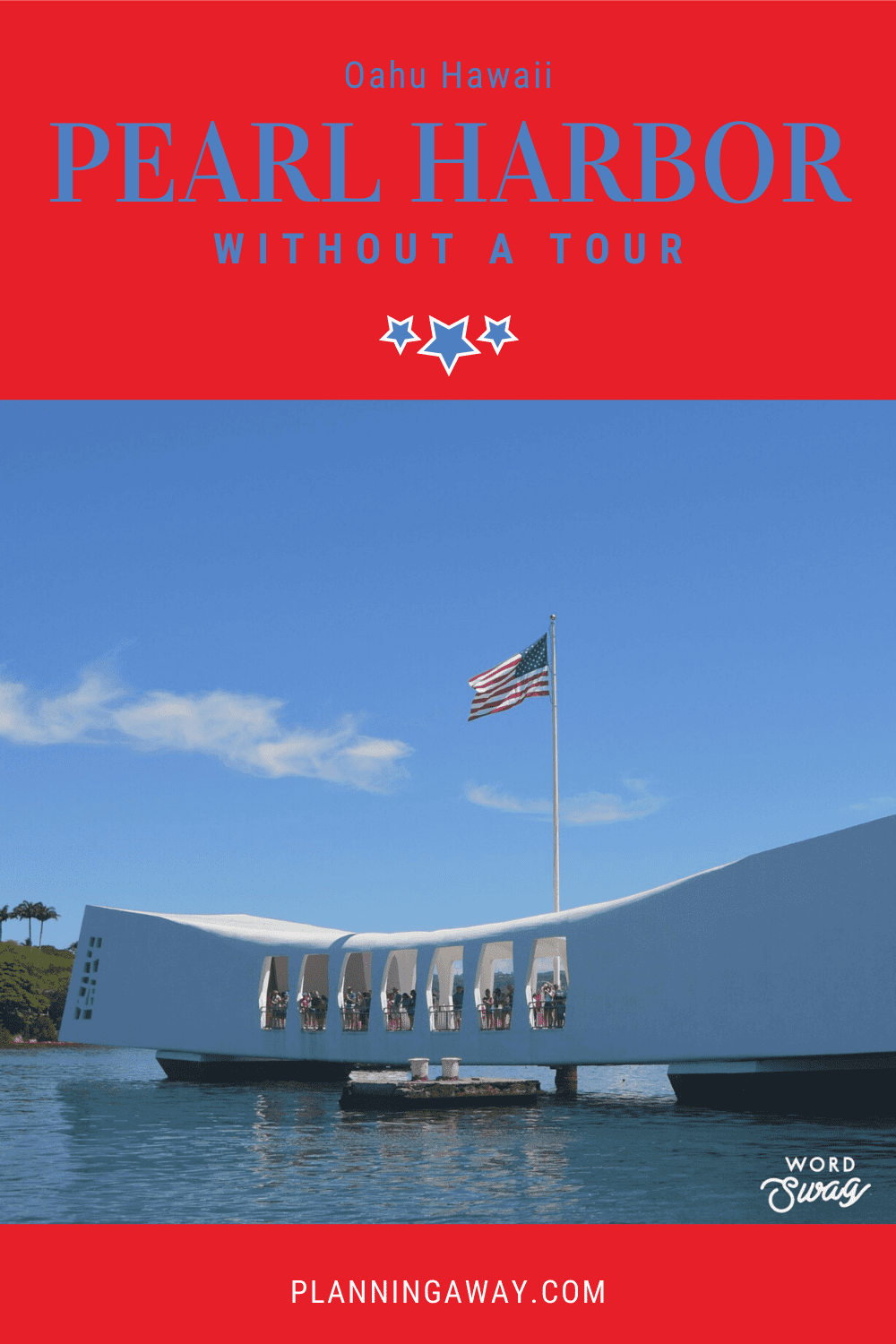 Can You Visit Pearl Harbor Without A Tour? Let\'s Plan Your Trip!