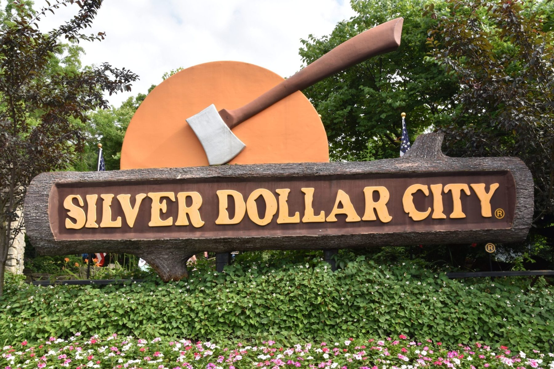 Silver Dollar City Guide