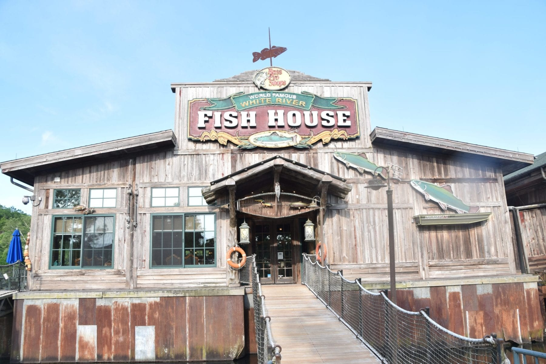 Places to eat in Branson