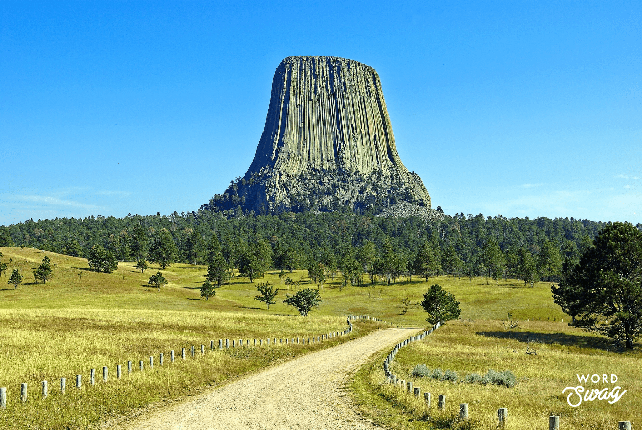 Devils Tower Hikes