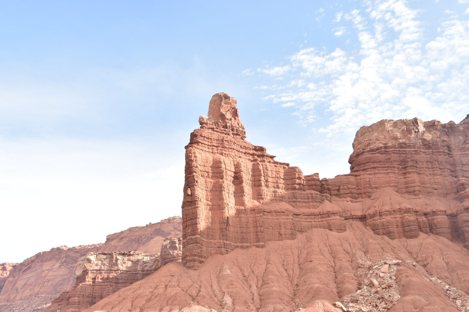 Best hikes in Capitol Reef