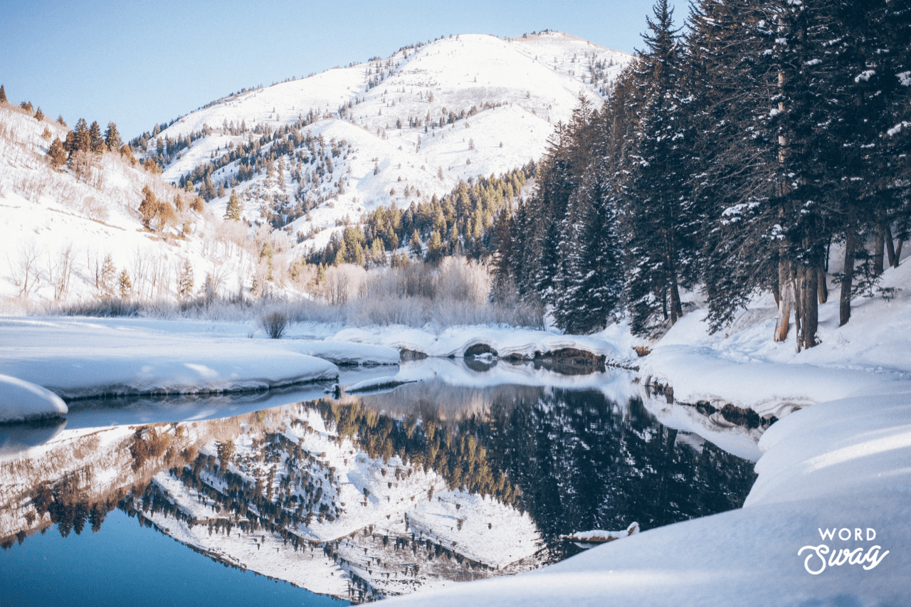 Things to do in Utah in Winter