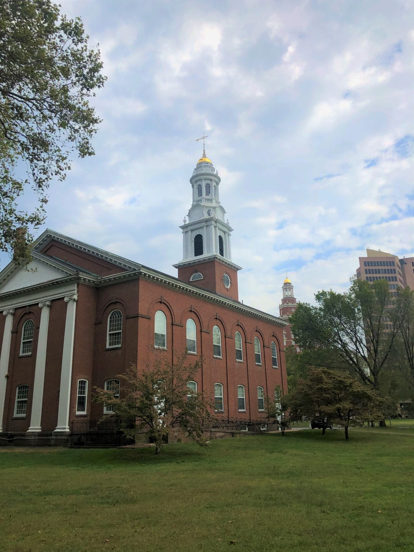 Best Historical Sites on the Eat Coast- New Haven