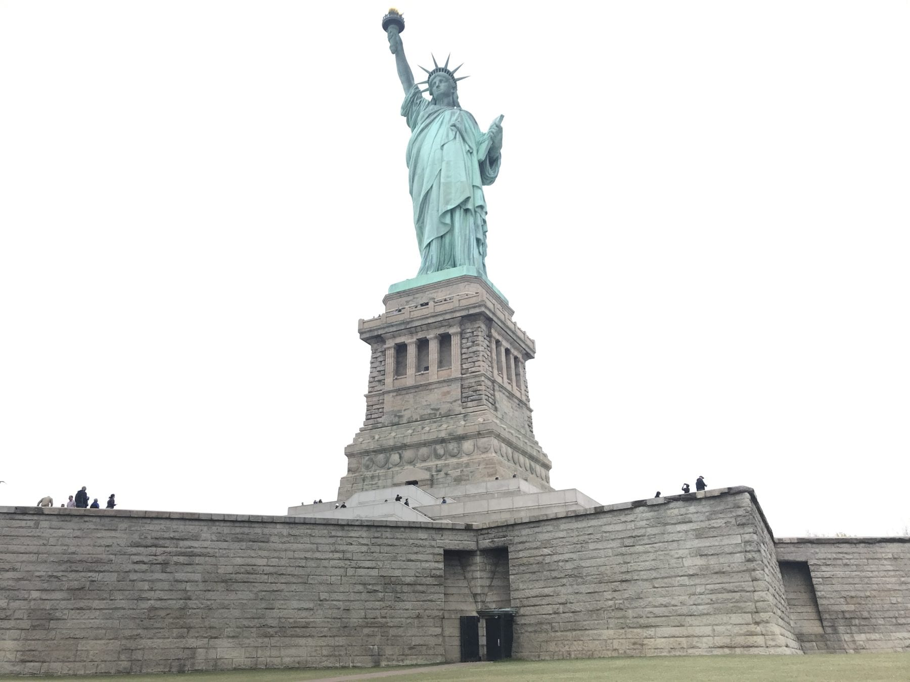 East Coast Historical Site - Statue of Liberty