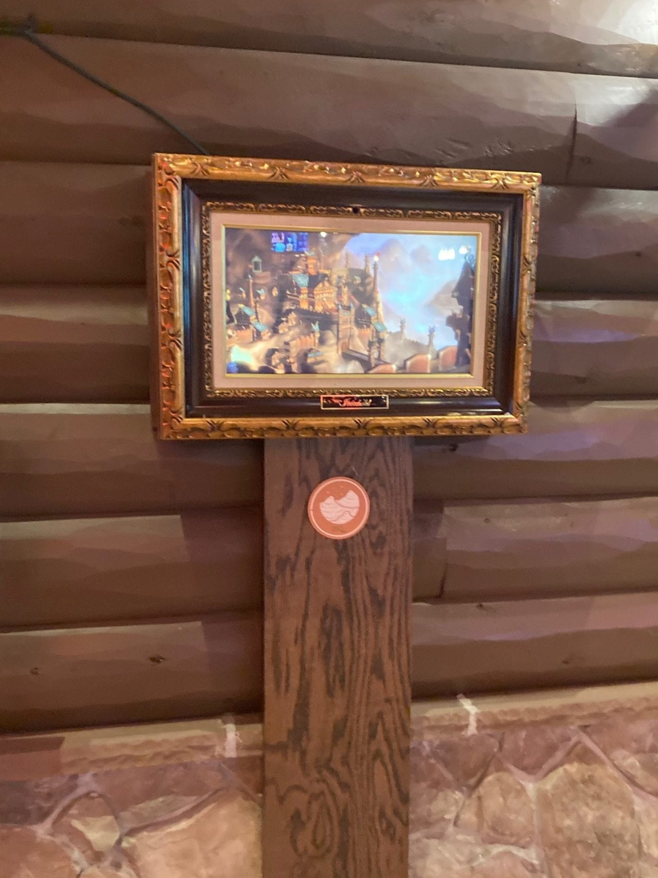 Magic Quest at Great Wolf Lodge