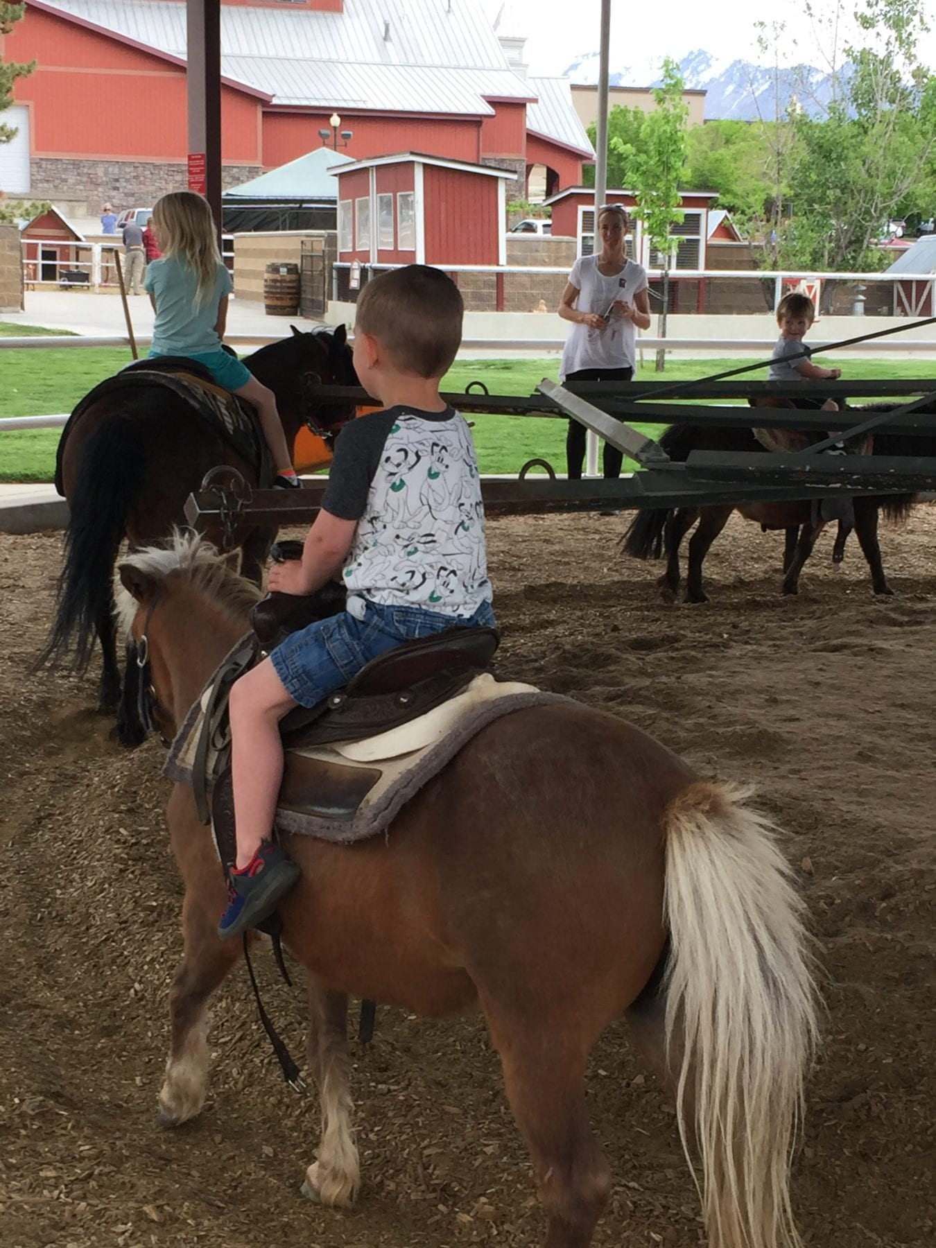 Things to do in Utah with Kids