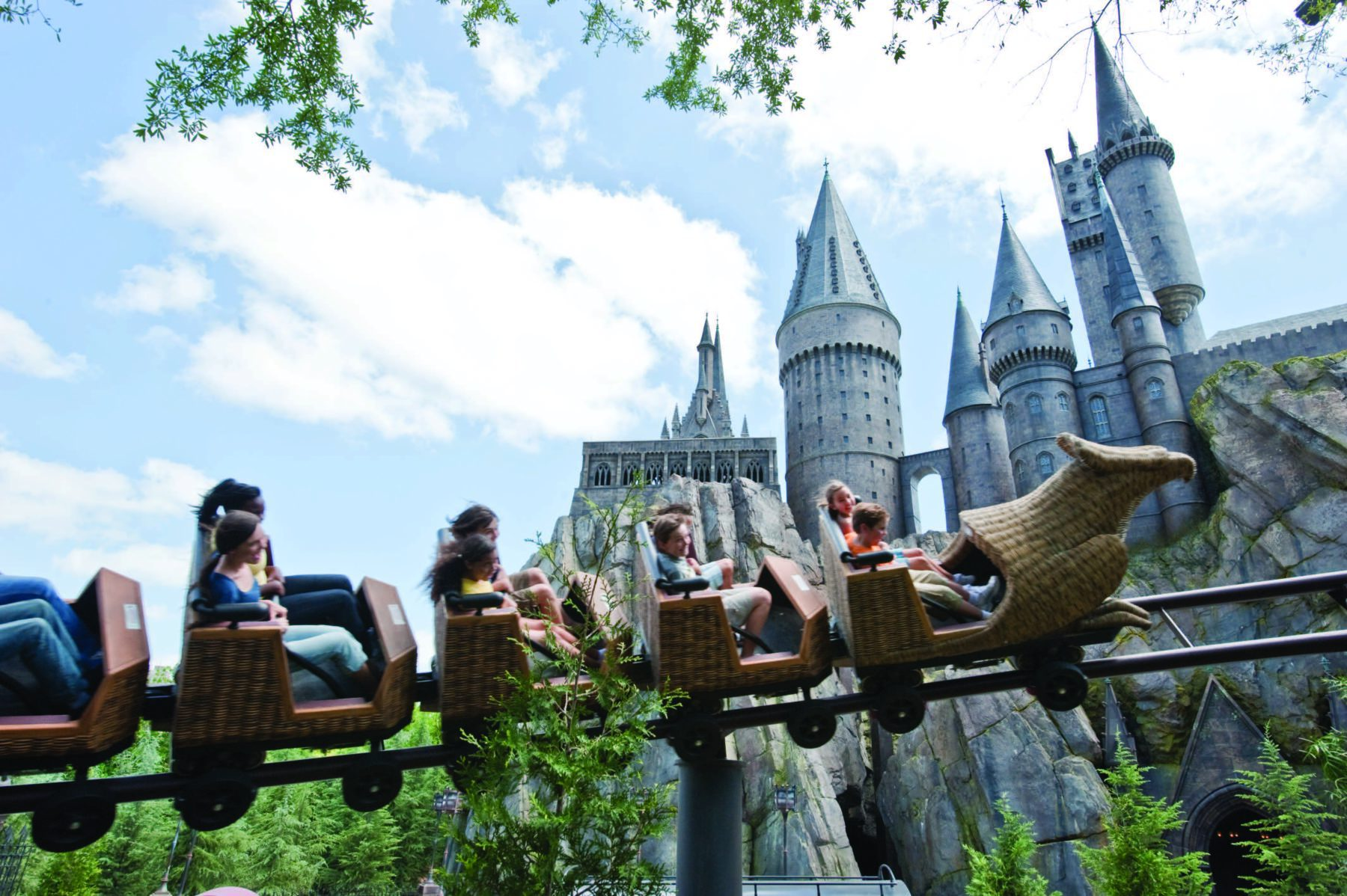 Plan a Trip to Universal Orlando tickets