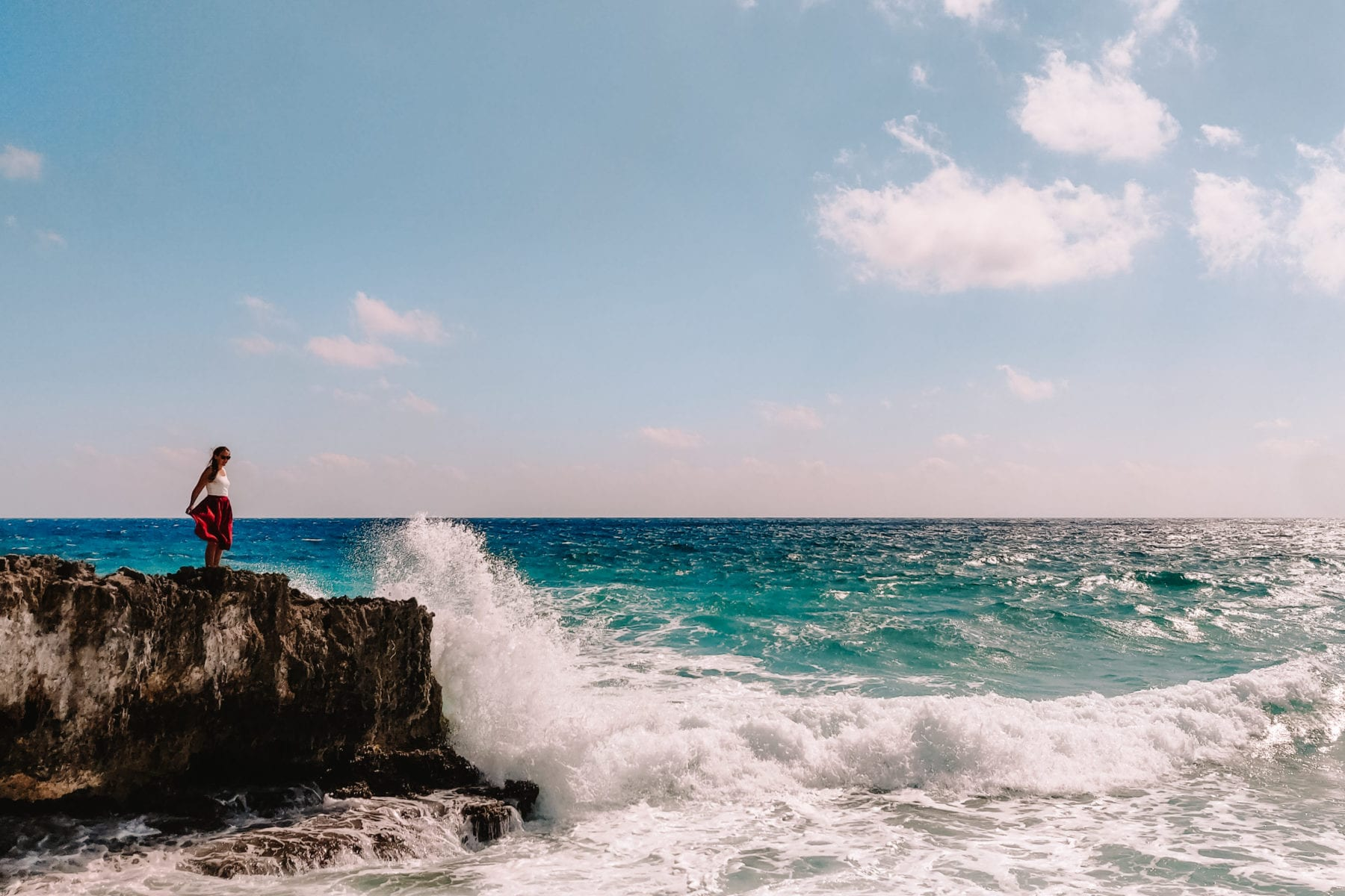 Day trip from Cancun - Cozumel