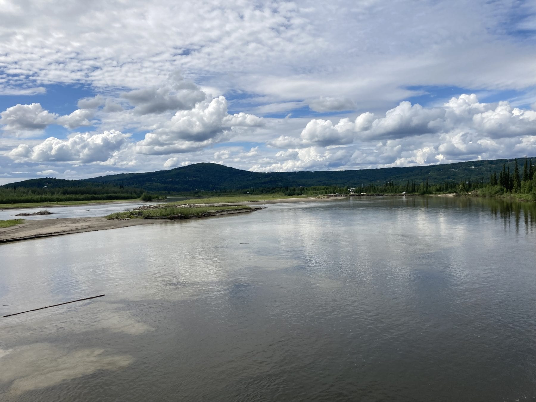 Discovery Riverboat Tour in Fairbanks Alaska